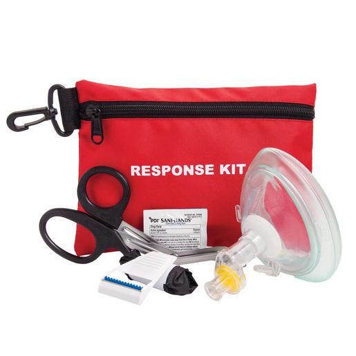 Curaplex® AED Response Kit