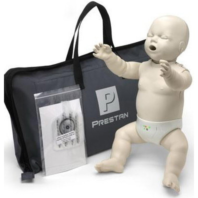 *Discontinued* Professional CPR-AED Training Manikin w/CPR Rate Monitor, 1 Infant