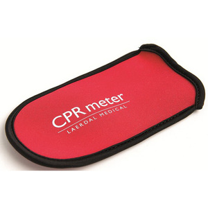 Red Sleeve, For CPRmeter 2