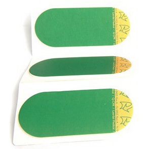 Patient Adhesive Pads w/Biocompatible Adhesive, For CPRmeter 2
