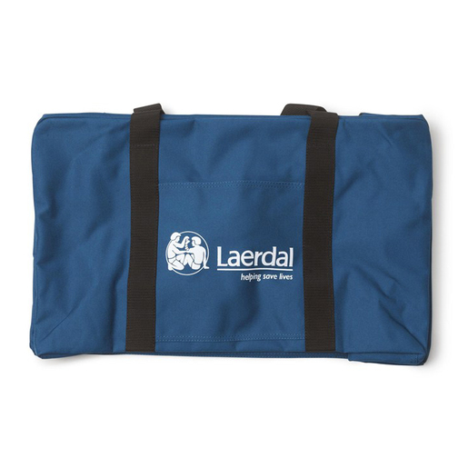 Softpack Carry Case for Skills Trainers