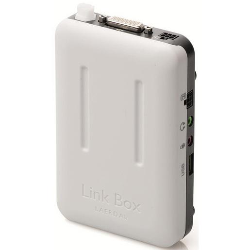 SimPad™ Plus Link Box