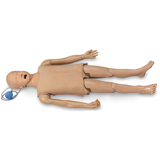 Life/form® Basic Child CRiSis™ Manikin