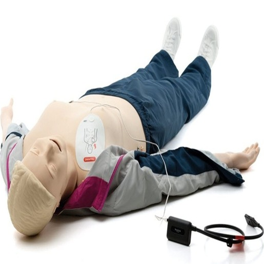 Resusci Anne Simulator AED-Link