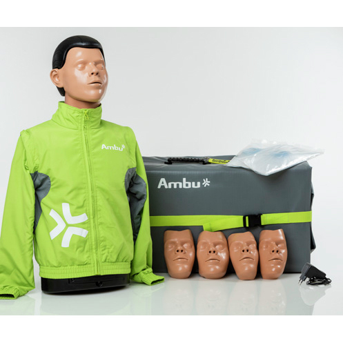 AmbuMan Airway Instrument