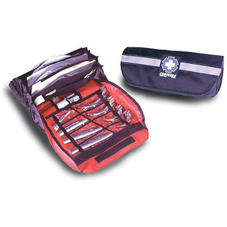 Intubation Bag, Black