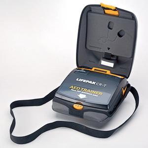 LifePak® CR Plus AED Training System