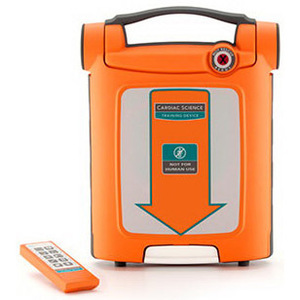 Powerheart® G5 AED Trainer with iCPR
