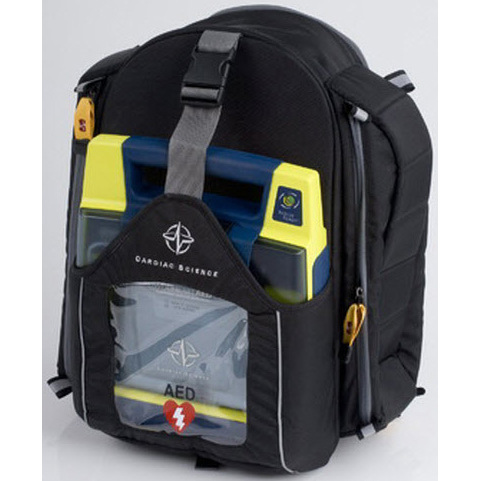 Powerheart® G3 AED Rescue Backpack