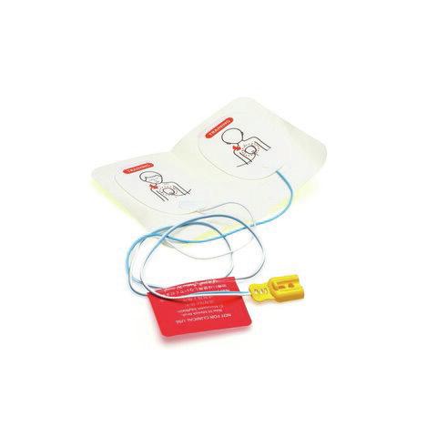 AED Pediatric Training Pads