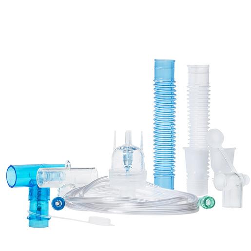 Curaplex® Bag Assist Nebulizer Kit, Plus