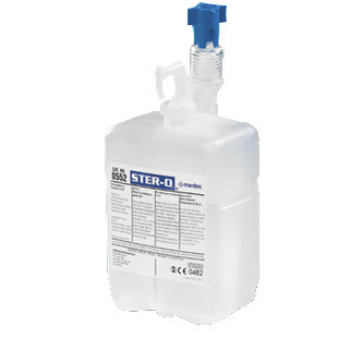 Ster-O2™ Pre-Filled Humidifiers