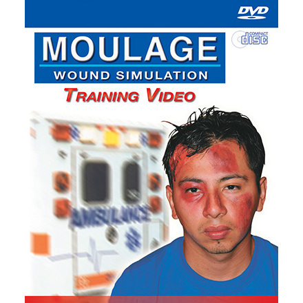 Moulage Instructional DVD