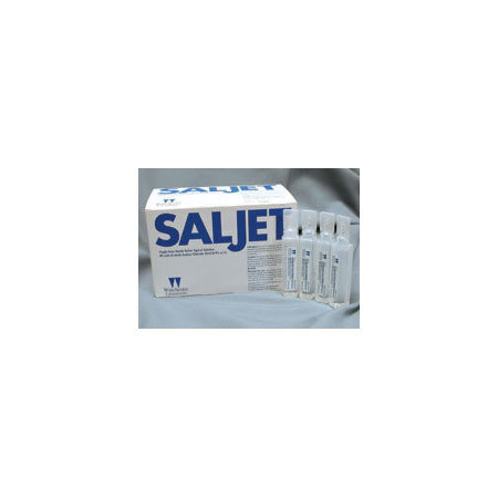 Saljet® 0.9% Sodium Chloride Solution For Irrigation, 30mL *Non-Returnable*