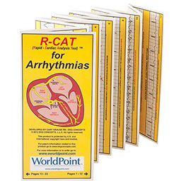 Pocket R-CAT, For Arrhythmias