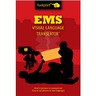 EMS Visual Language Translator, Laminated, 5.5in x 0.25in x 4in