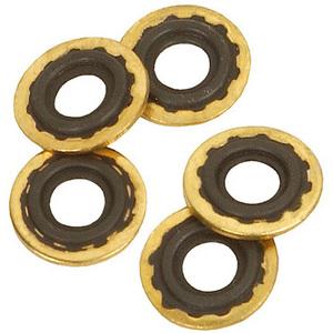 Stat-O-Seal® Cylinder Gasket, Brass