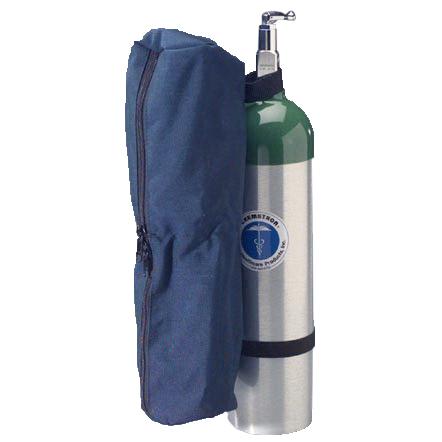 Curaplex® Oxygen Accessory Pouch, Royal Blue