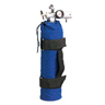 *Discontinued* Oxy Sleeve Bag, D Size Tank, Royal Blue, Antibacterial Fabric