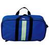 First Responder Kit, 21-1/2in x 6in x 12-1/2in, Blue