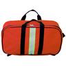 First Responder Kit, 21-1/2in x 6in x 12-1/2in, Orange