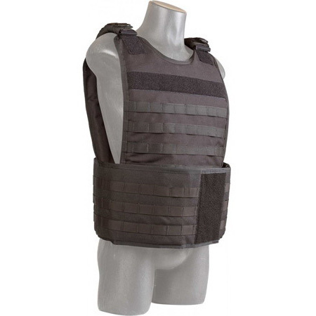 Tactical Responder Vest MKII with Side Armor
