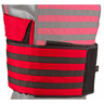 Rescue Responder Side Armor Set, Red