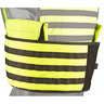 Rescue Responder Side Armor Set, Yellow