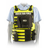 Rescue Task Force Vest Kit with Side Armor, Yellow