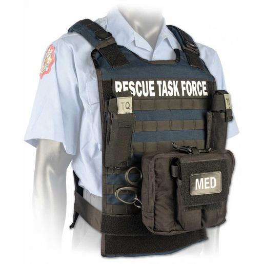 Rescue Task Force Vest Kit