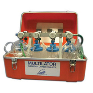 LSP Multilator, 50psi