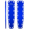 Ultra Vue Spineboard, Blue, 12 Speed Clip Pins