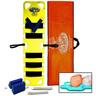 Pedi-Air-Align Immobilization Board System, Yellow