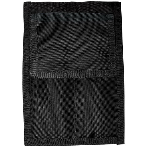 *Discontinued* Holster, 5 Pocket, Nylon, Black