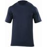 5.11® Men's Station Wear Short Sleeve T-Shirt, Fire Navy, Medium