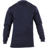 5.11® Men's Station Wear Long Sleeve T-Shirt, Fire Navy, Medium