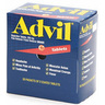 Advil Pain Relief Tablets, 200mg, 50 Tablets