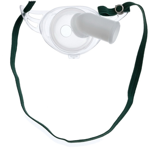 Tracheostomy Mask, Pediatric