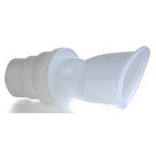 Mouthpiece, Standard/Universal, 15mm ID x 22mm OD