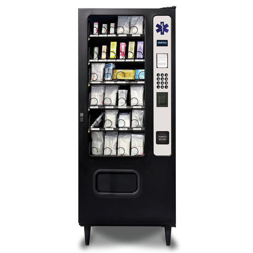 CAP 3 Controlled Access Pharmaceutical Dispensers