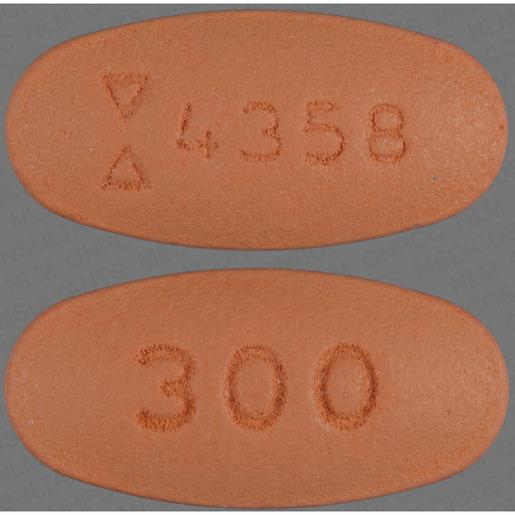 Ranitidine Tablets, 300mg, 30 Tablets