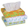 Kleenex® Junior Facial Tissue, 5.8in L x 8.4in W, White