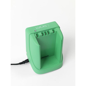 Battery Desk-Top Charger, Stand-alone