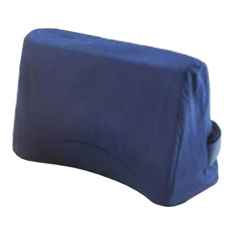 Foam Head Stabilizer for ROSC-U CPR Device