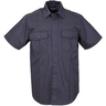 5.11® Men's Station Non-NFPA Class A Short Sleeve Shirt, Regular, Fire Navy, Large