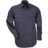 5.11® Men's Station Non-NFPA Class A Long Sleeve Shirt, Regular, Fire Navy, Medium
