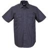 5.11® Men's Station Non-NFPA Class B Short Sleeve Shirt, Regular, Fire Navy, Large