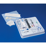 Curity™ Thoracentesis Tray with Safety Components