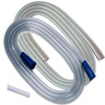 Argyle™ Suction Tubing with Molded Connector, 1/4in x 10ft