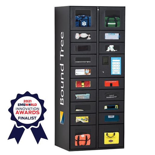 CAP Adjustable Lockers